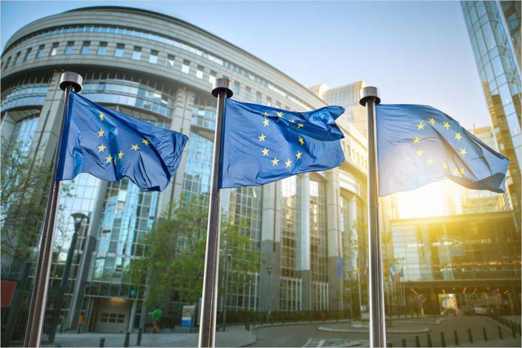 MicroMobility EU Parliament